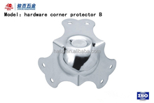 flight case hardware/case ball corner protector /Road case corner bracket