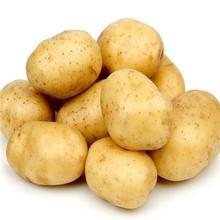 Type Fresh Potatoes 2014