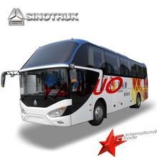 sinotruk new luxury coaches sale