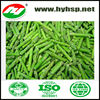 Frozen Green Asparagus with HACCP, HALAL, ISO