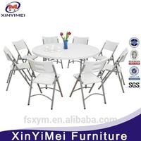 China manufacture table chair