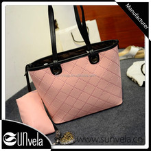 Simple Bag Style Directly From Factory In China New Design For Women High Quality And Low Price Clutch Big Tote Bag Used