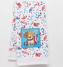 China wholesale bulk printed kitchen towel/tea towel (many designs for choose)for home textile