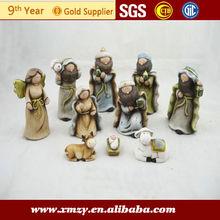 Resin Figurines Nativity Sets Sale