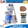 washing detergent powder automatic packing machine