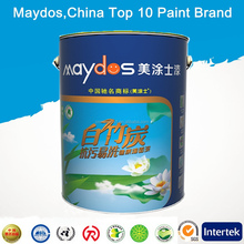 Environmental protection Active Oxygen Antiseptic Interior Emulsion latex Paint M9700