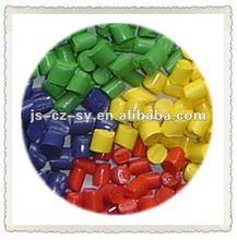 colorful masterbatch msds for plastic dyeing