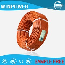 ul1015 22awg pvc insulated electrical wire