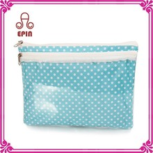 Cute pencil case with compartments