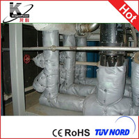 energy saving pipe thermal insulation cover