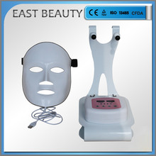 led mask facial treatment