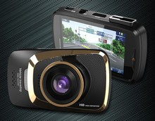 2.7 inch high resolution 1290P Ambarella chipest security car camera to catch vandals