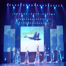 china sexy video curtain led display wall hot video/led video curtain play full sexy movies