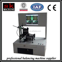 supply best price turbocharger test bench from manufacture