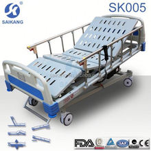 SK005 Hospital Medical Bed Bumper,lateral tilt hospital bed