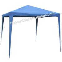 Cheap price waterproof gazebo canopy with high quality