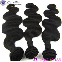 Wholesale!!!!! Hot Sell James Direct Hair Factory Unprocess Colored Brazilian Hair
