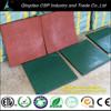 Golden supplier indoor SBR rubber mat