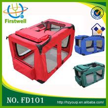 wholesale foldable pet bag portable pet carrier cheap