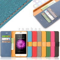 Leather Flip Wallet Phone Smartphones Cases Stand Capas Para Celulars Fundas for Nokia Lumia 630 635 N520