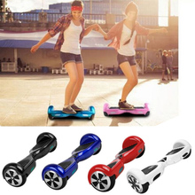 2-wheel self balancing electric mobility scooter in USA two wheels balance skate board swing scooter