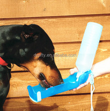 dog water bottle