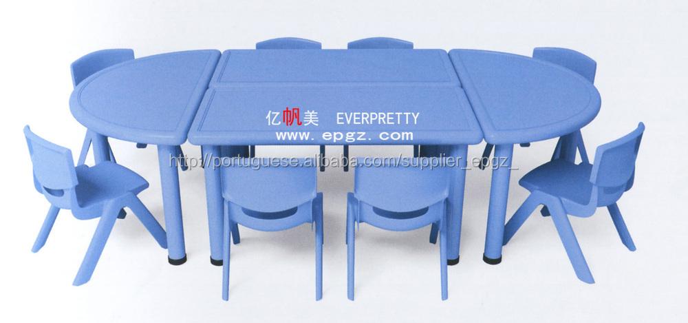 2014 mesa e cadeira infantil plastico childrens play - Mesas infantiles de plastico ...