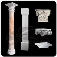 Professional Roman Pillars for sale with low price