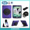 New design full proctective tablet case for ipad