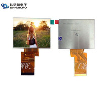 factory directly sales 3.5 inch replacement lcd screen for ps vita