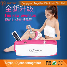 Novelties wholesale china slimming belt for arms and legs