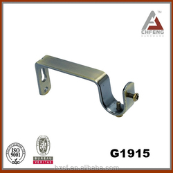 iron curtain bracket