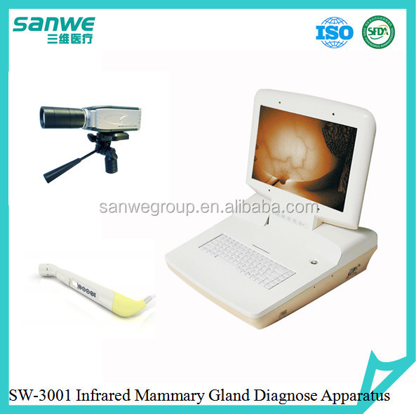 portable mammogram machine