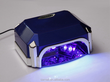 2015 Save power and High performance 36w led nail lamp
