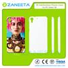 3D blank sublimation phone case for HTC Desire 728 blank | costomized sublimation case for iphone printing 3d