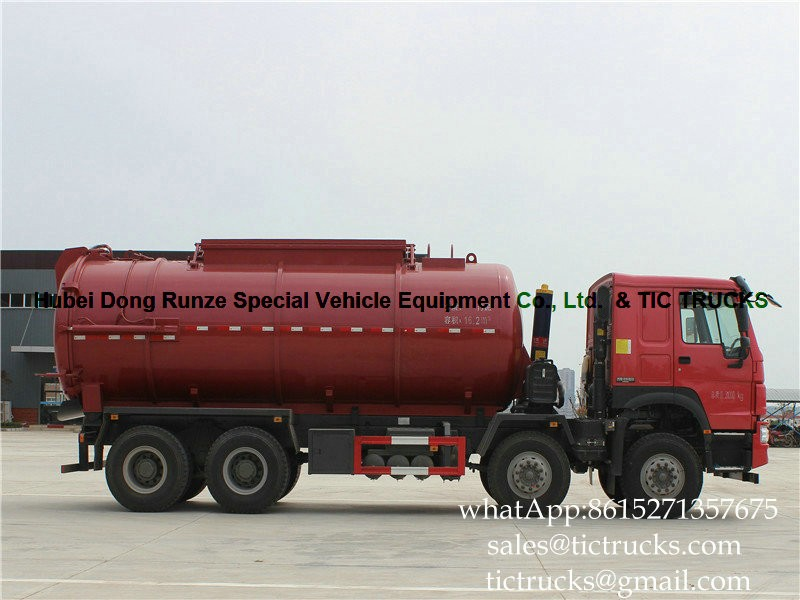 HOWO heavy truck 18 sludge  -10-sludge transporters-tanker.jpg
