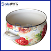 Enamelware Casserole stainless steel cooking pot