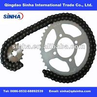 428 motorcycle chain sprocket