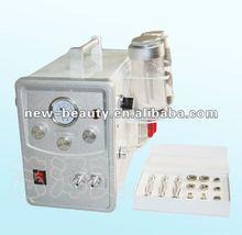 2012 New Micro Facial crystal and diamond microdermabrasion machine