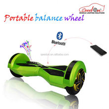 Qeedon car tuning skate scooter modern electric