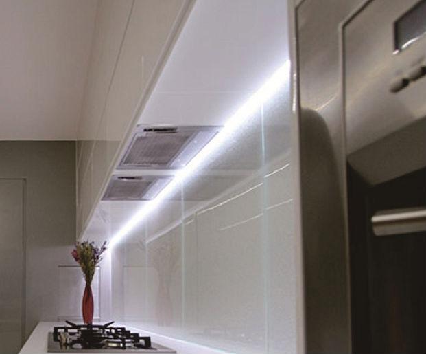 2013 nuevo perfil de aluminio para tiras de luces led - Tiras de aluminio ...