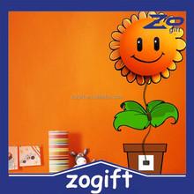 ZOGIFT Quality children bedroom decoration led wall lamp,Different shapes animal night light dog lamp mini kids wall sticker lam