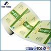Biodegradable Aluminum Foil Laminated Food Packaging Plastic Film