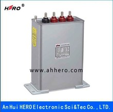 Reactive compensation best selling super capacitor