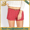 High Quality Cargo Shorts for Women,Colombian Style Shorts for Sale,women cotton shorts