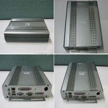 Small But Beautiful Iron Case Black ITX MINI Box PC