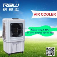 With Low Noise Dubai Desert Rechargeable Air Cooler