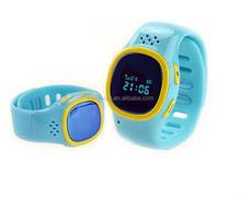 hot sale Bottom price useful kids gsm gps tracker smart watch phone