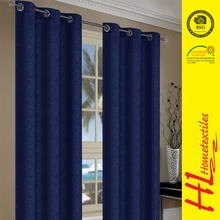 delivery on time wind proof garden curtain