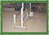 plastic bag heat sealing machine/plastic bag sealing making machine
